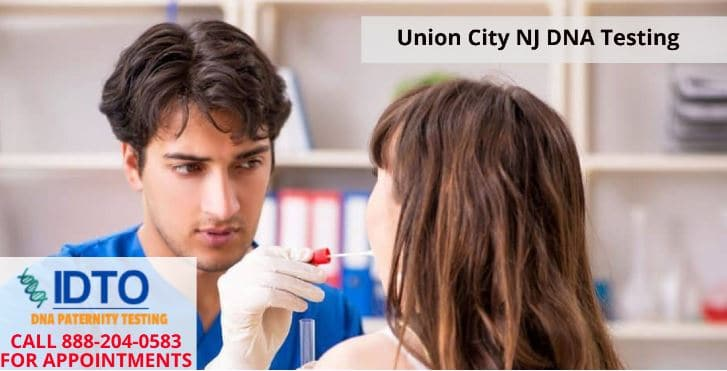 dna testing union city nj