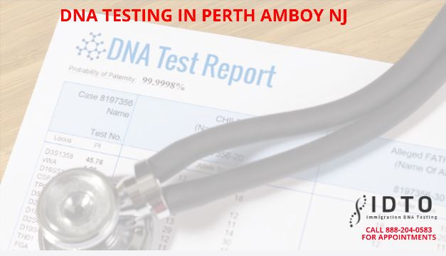 dna testing in perth amboy