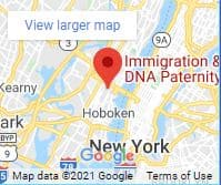 immigration dna testing and dna paternity testing