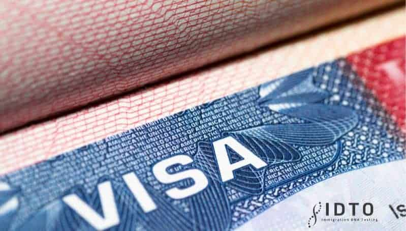 immigration dna test nj