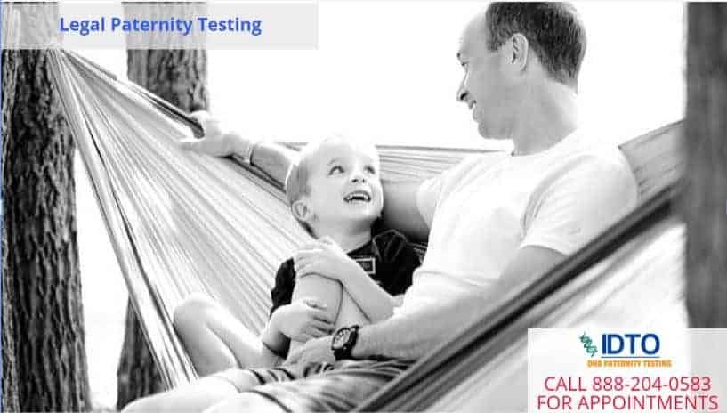 legal paternity testing nj